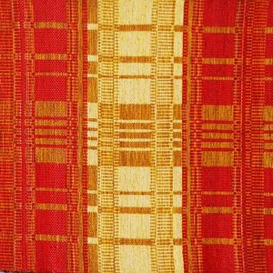Tapestry Woven pattern Summer & Winter