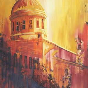 20907-MARCHE BONSECOURS 36X24